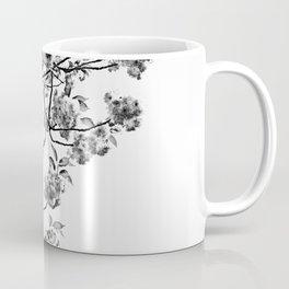 Under The Flowering Tree Coffee Mug