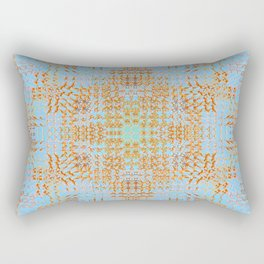 In A Dream You Told Me Rectangular Pillow