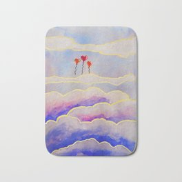 Cloud 9 Bath Mat