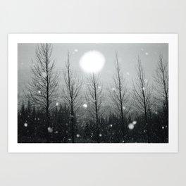 Iceland 5 Art Print