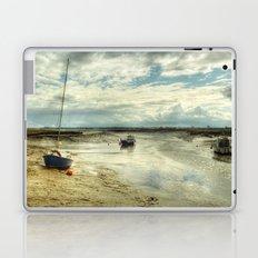 Three Little Boats Laptop & iPad Skin