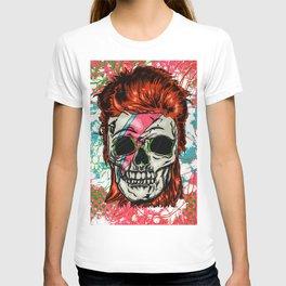 The Prettiest Skull T-shirt