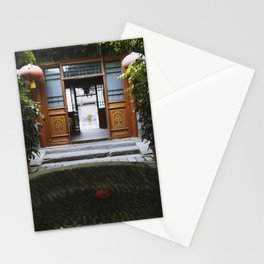 Beijing Secret Garden Stationery Cards