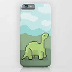 Another Pixel Dino! iPhone 6s Slim Case
