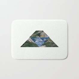 RIVER HILL Bath Mat