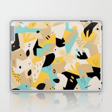 Composition two Laptop & iPad Skin
