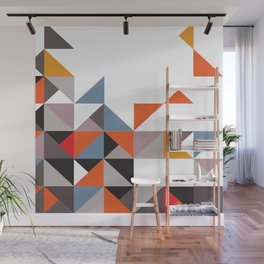 Adscititious No. 1 Wall Mural
