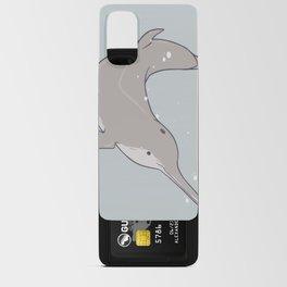 Baiji Dolphin Android Card Case