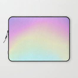 Holographic Texture #1 Laptop Sleeve