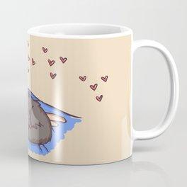 Sleepy Time! Coffee Mug