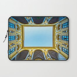Patterns of a house Laptop Sleeve