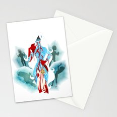 Marvel - Frost Giantess Stationery Cards