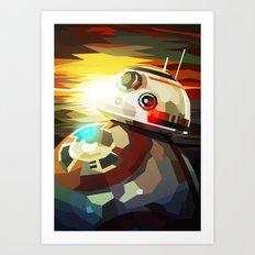 SW#59 Art Print