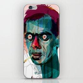 261013 iPhone Skin