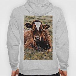 ArtAnimal Cow Hoody