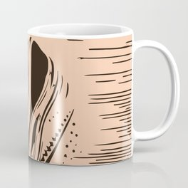 Moby Dick Coffee Mug