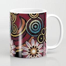 Colors and volutes Jacob's fashion Paris Coffee Mug