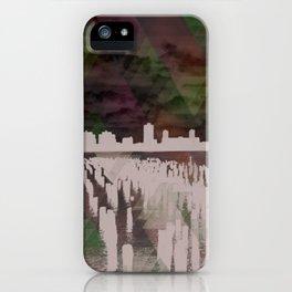Hoboken iPhone Case
