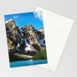 Canadian Vista Stationery Cards