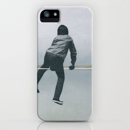 Take the chance iPhone Case