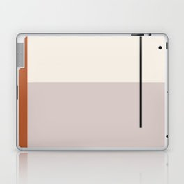 abstract minimal 28 Laptop & iPad Skin