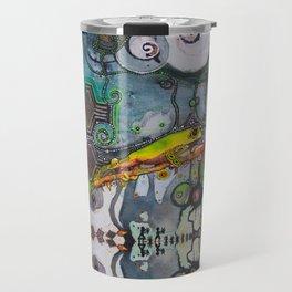 Cocoi Libre Travel Mug