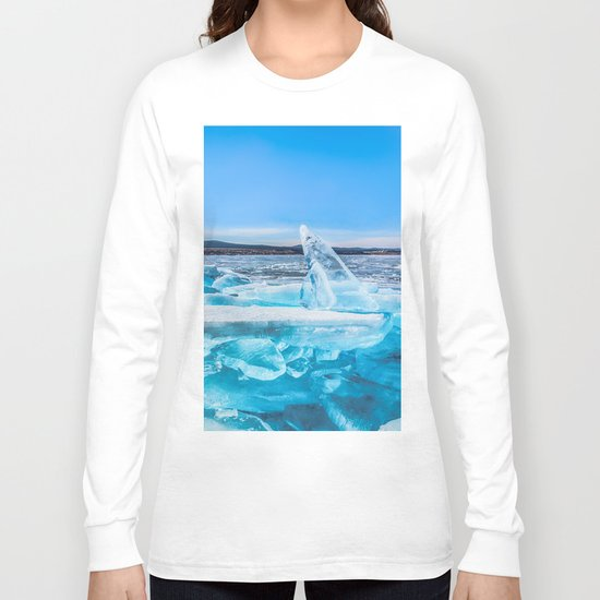Treasure of Baikal Long Sleeve T-shirt