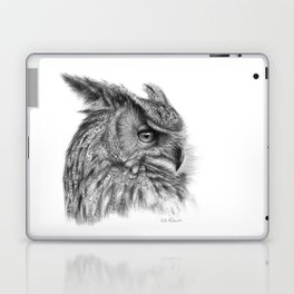 Eagle Owl G085 Laptop & iPad Skin