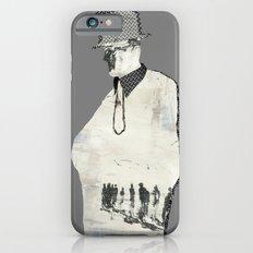 business migration Slim Case iPhone 6s