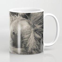 Box V Coffee Mug