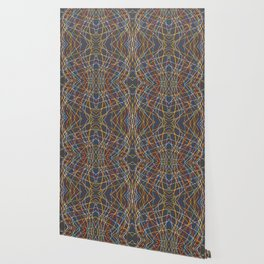 Finfolk Wallpaper