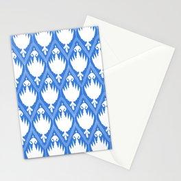 Mimi Ikat Stationery Cards