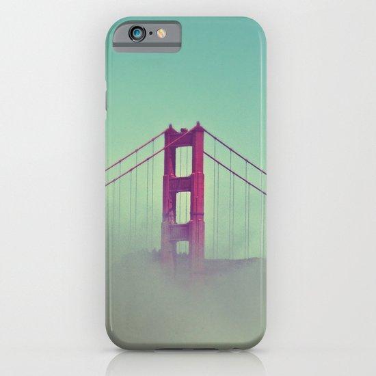 Good Morning San Francisco iPhone & iPod Case