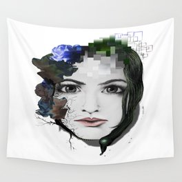 Quintessence Wall Tapestry