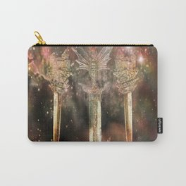 Winged Sword Carry-All Pouch