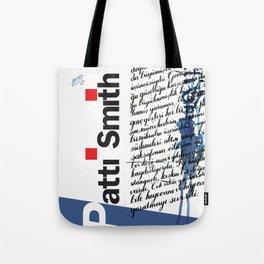Calligraphy 2 Tote Bag