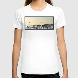 Locals Only - Los Feliz Black T-shirt