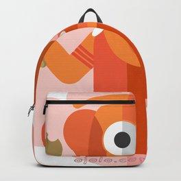 gan.eye.sha Backpack