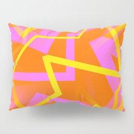 Calypso - Abstract Pillow Sham