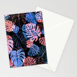 Kona Tropic Neon Stationery Cards