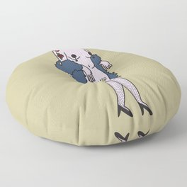 Downtime Floor Pillow