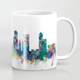 Houston Skyline Coffee Mug