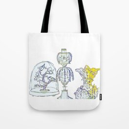 what not Tote Bag