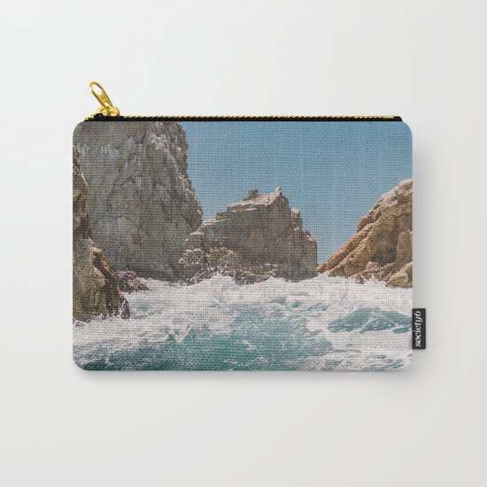 Cabo San Lucas VIII Carry-All Pouch