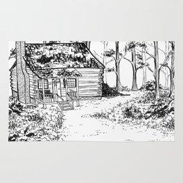 Cabin Rug