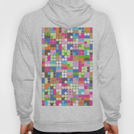 Geometric fun Hoody