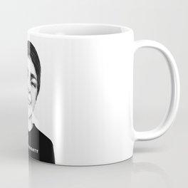Elijah Doughty Coffee Mug