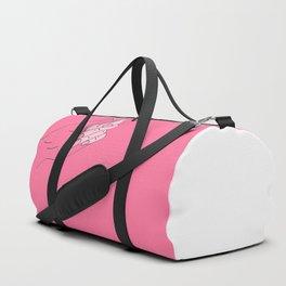 A Hand Duffle Bag