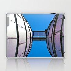 Industry angles Laptop & iPad Skin