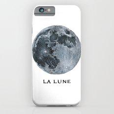La Lune iPhone 6s Slim Case